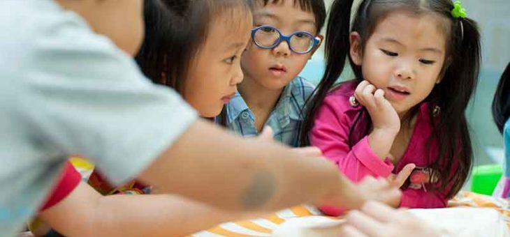 เด็กไทยมักจะมีปัญหาในเรื่องของความสามารถในการเรียนรู้