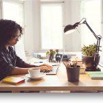 จากผลการวิจัยพบว่าการทำงานที่บ้านนั้นได้ผลดีกว่าการทำงานที่ออฟฟิต