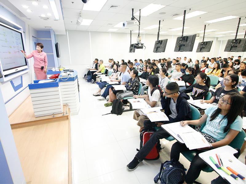 การเรียนกวดวิชาสำคัญแค่ไหน ?