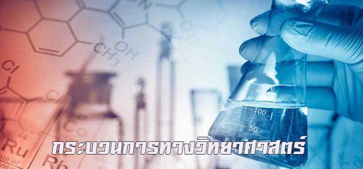 แนะนำการเรียนรู้ทักษะกระบวนการทางวิทยาศาสตร์ที่น่าสนใจ